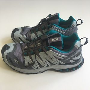 Salomon XA 3D Ultra 2 Adventure Trail Running Shoe